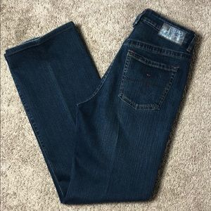 Jag Stretch Bootcut Jeans
